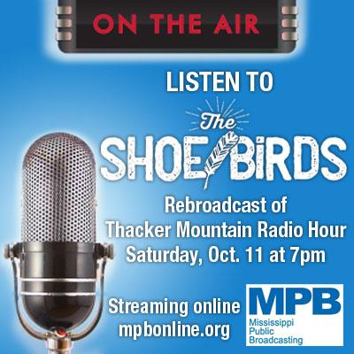 the shoe birds mississippi public broadcasting