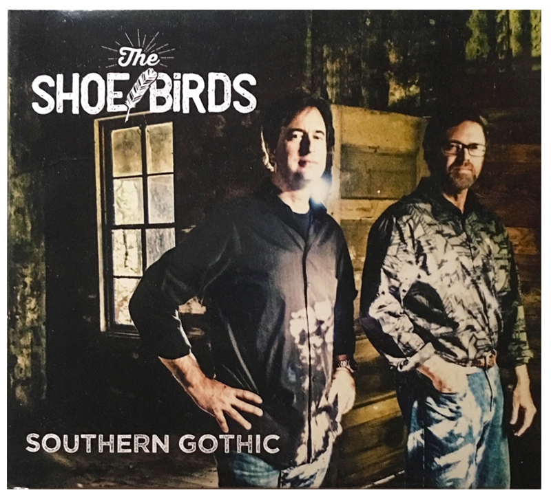 The Shoe Birds, Southern Gothic