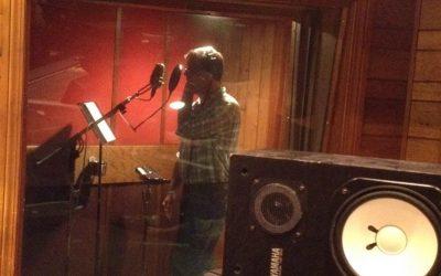 The Shoe Birds Enter the Studio for Follow Up Album